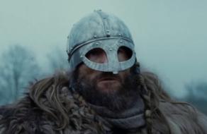 Даже викинги носят шлемы в датской социальной рекламе