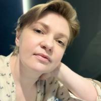 Анастасия Соломатина