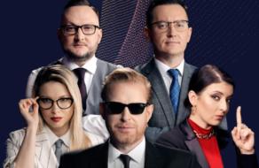 Телеканал Апостроф TV отмечает первую годовщину
