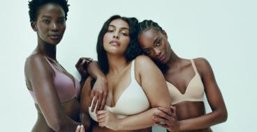 Victoria's Secret заменила «ангелов» на «чего хотят женщины»