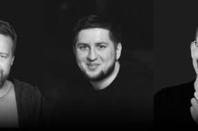 FuckUp Night by EASE: історії факапів від власників і топ-менеджерів відомих брендів