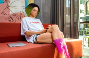 В Украине создали первую цифровую fashion инфлюенсерку в Instagram
