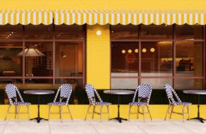 Дейтинг-приложение Bumble откроет первое кафе в Нью-Йорке