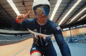 Channel 4 выпустил новый эпический ролик о сверхлюдях в преддверии  Паралимпийских игр в Токио-2020