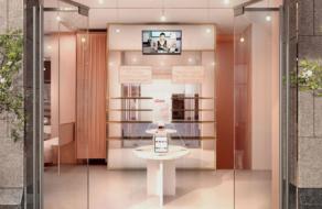 Condé Nast открывает физический магазин для журнала Allure