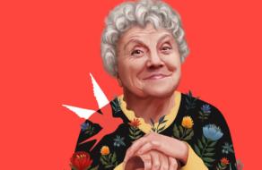 «Прояви увагу — подаруй квітку» — емоційна комунікація для Червоного Хреста