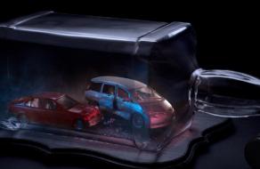 Послания в бутылке: кампания привлекает внимание к проблеме вождения в неадкватном состоянии