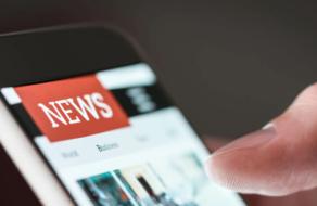 Результати рейтингу онлайн-медіа за II квартал