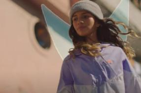 Nike выпустил ролик в стиле Disney, воспев фею скейтбординга