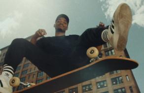 Facebook запустил кампанию, посвященную скейтбордингу, в преддверии Олимпийских Игр