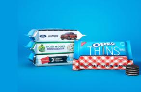 Oreo придумал упаковку, чтобы взрослые могли спрятать печенье от детей