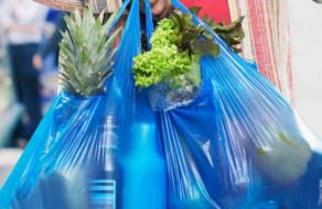 «Ашан» відмовляється від первинного пластику на касах