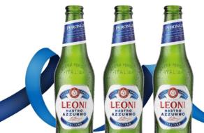 Итальянский бренд пива переименовал себя, чтобы утешить англичан