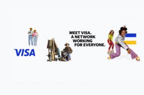Visa обновляет брендинг, чтобы показать, что она больше, чем компания, выпускающая кредитные карты