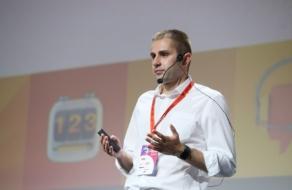 Юрій Петрук: Великий бізнес розпочинається з ідеї. Наша ідея – робити доступним те, про що інші бояться думати