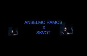 2 сентября пройдет онлайн-лекция обладателя 195 «Каннских львов» Ансельмо Рамоса