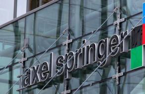 Немецкий издатель Axel Springer приобретет американский новостной сайт Politico
