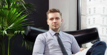 Павел Кожухарь присоединился к команде Parimatch