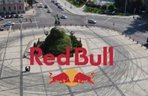 Офіційна заява Red Bull Україна щодо сьогоднішньої відеозйомки на Софіїйській площі