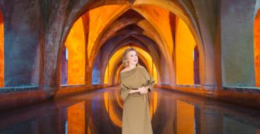«PR-профи — это тот, кто строит храм там, где остальные таскают камни»: интервью с Еленой Деревянко