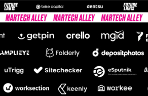 Dentsu Ukraine відкриває MarTech Alley на Future Lab 2021