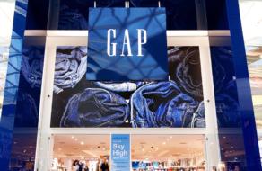 Gap купил стартап для 3D-примерочных