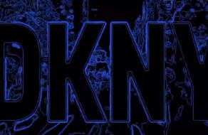 DKNY представил новый логотип и продает его как NFT