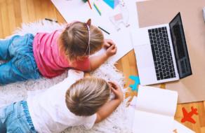 Великобритания вводит новые правила для защиты конфиденциальности детей в онлайне