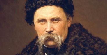 TABASCO синтезировали голос Тараса Шевченко