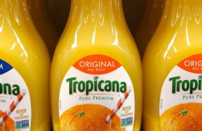 PepsiCo продаст Tropicana и другие бренды соков за 3,3 млрд долларов