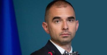 Віталій Мухін очолив прес-офіс МХП