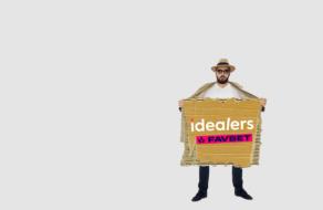 Креативное агентство idealers создало аудиосериал «Служба підтримки FAVBET»
