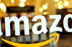 В универмагах Amazon вещи в примерочную можно будет принести с помощью QR-кода