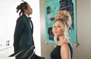 Tiffany представил мини-фильм о любви с Бейонсе и Jay Z