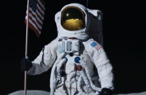BETC переписали историю с высадкой на Луну в кинематографической рекламе видеоигры