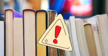 «Аморальні» книжки, токсичні стосунки: книжковий ринок як «дикий захід» для комунікації