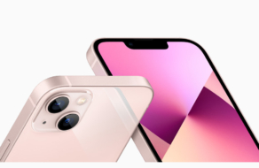 Apple представила iPhone 13 и iPhone 13 mini с обновленными камерами и мощным чипом