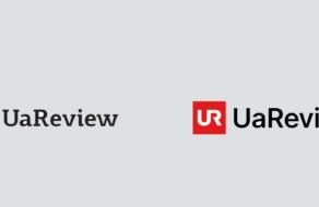 UaReview змінює логотип