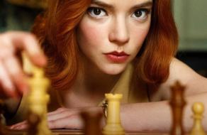 Легендарная шахматистка подала в суд на Netflix из-за сексистского высказывания в сериале