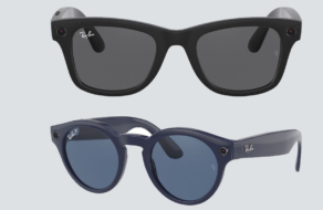 Facebook и Ray-Ban представят сегодня смарт-очки