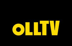 OLL.TV переоделся в желтый