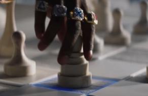 Sony PlayStation превратил город в шахматную битву в новом ролике