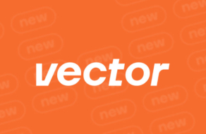 Vector перезапускає сайт із оновленим візуальним стилем