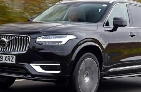 Volvo хочет отказаться от использования кожи в салонах к 2030 году