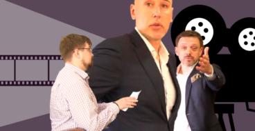 Работа с эмоциями,  игра в КВН, «размыкание» связей: PR-эксперты о скандале вокруг Укрэксимбанка