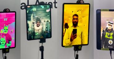 Диджитал аватары, AR-коллекция одежды. Какие технологии представляла Украина на Expo Dubai