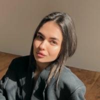 Кристина Цюпа