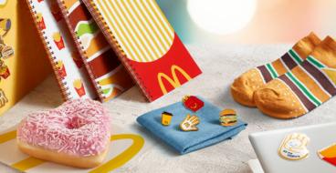 Долонька щастя: уроки МакДональдз про те, як кожен із нас стає інфлюєнсером у кампаніях бренду