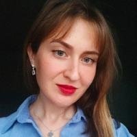 Татьяна Повиренная-Михайлова
