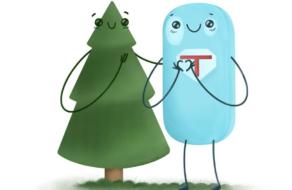 Благодійна акція від Міндовкілля висадить мільярд дерев і допоже хворим дітям